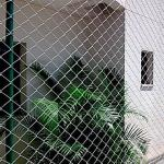 Tela galvanizada para alambrado