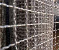 Fabricante de tela ondulada