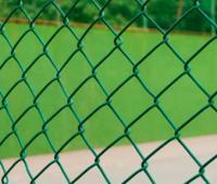 Tela de arame galvanizado para alambrado